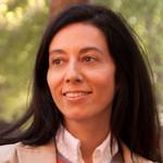 Patricia González Aldea