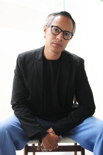 Enrique Torres Meixueiro